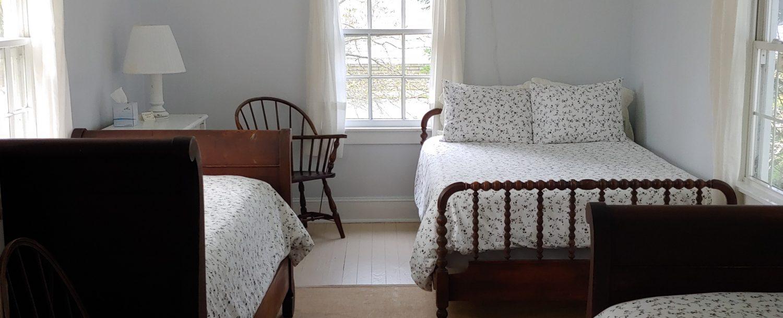 Garden Room Beds