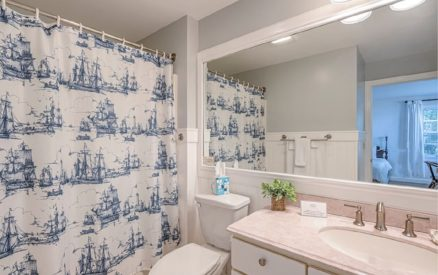 Kemp House | Unit 416 | Bathroom