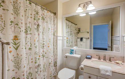 Kemp House | Unit 422 | Bathroom