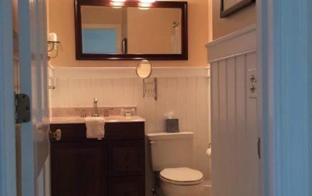 Room 421 - Bath