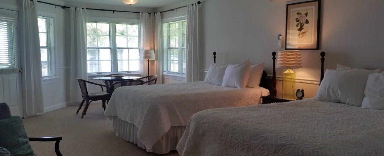 Room 426 - Beds